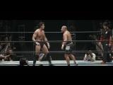 New Beginning 2016 - The Wrestler vs Stone Pitbull Highlights