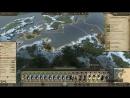 Главное - вовремя смыться !😈Total War Attila Прохождение № 17