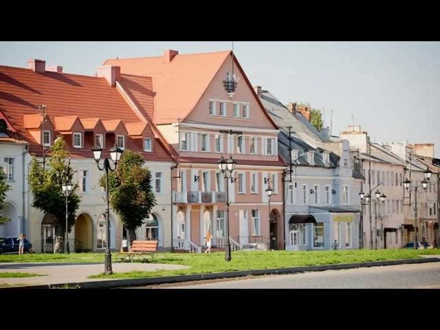 Я скучаю по городу Детства Озерск Калининградская обл.