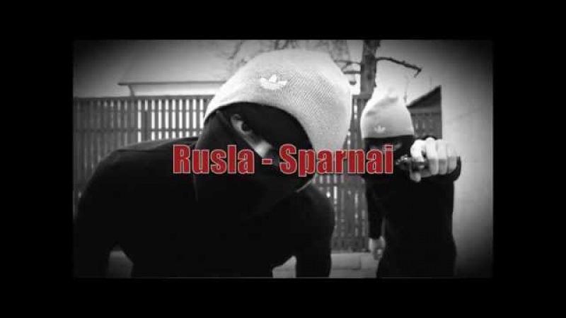 Rusla - Sparnai 2016