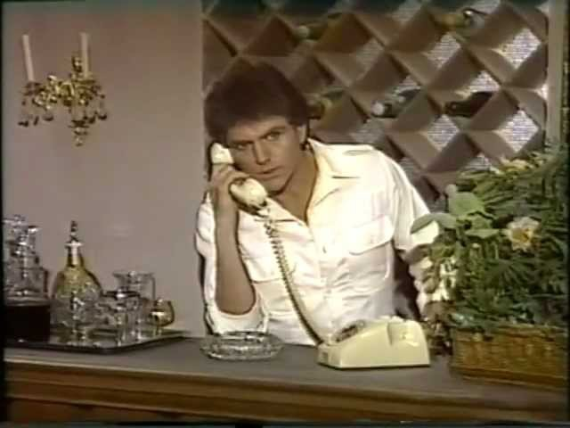 Никто кроме тебя Tu o Nadie 1985 Серия 48