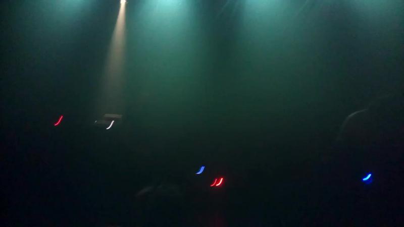 Igorrr liveband at operaclub