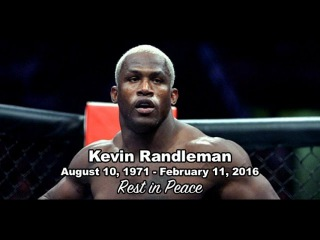 """KEVIN """"THE MONSTER"""" RANDLEMAN HIGHLIGHTS 2017 HD 1080p BEST MOMENTS KO kevin """"the monster"""" randleman highlights 2017 hd 1080p be"""