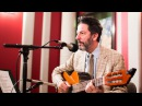John Pizzarelli And Daniel Jobim 'Meditation/Quiet Nights of Quiet Stars' | Live Studio Session