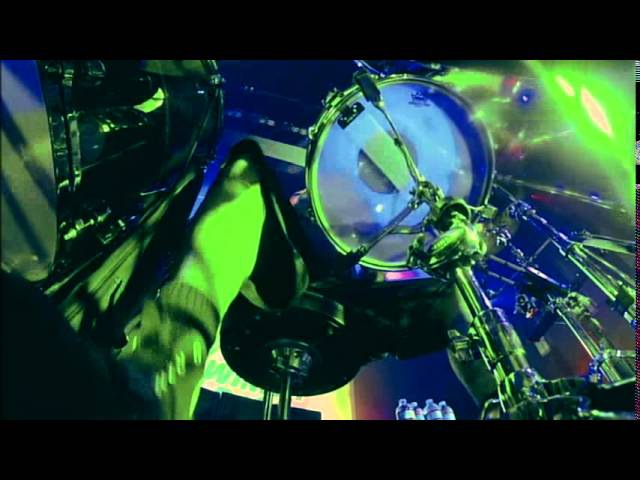 The Winery Dogs - Unleashed in Japan [Full DVD/2014]