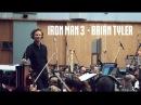 Brian Tyler Iron Man 3 Recording Session