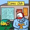 Comics Club Барнаул