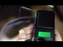 Unboxing. Посылка с AliExpress / Весы карманные ювелирные
