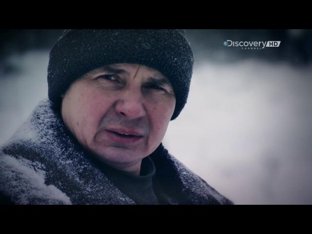 Сибирская Рулетка 1 Сезон 4 Серия 1080p