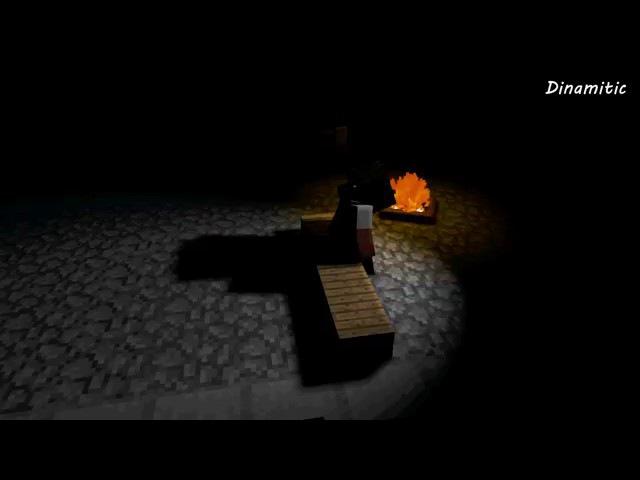 Клип Диллерона Я одинокий ворон видео с канала Dinamitik реп 1