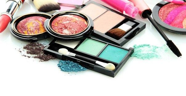 Make up декоративная косметика