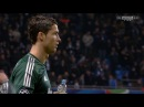 Cristiano Ronaldo Vs Manchester City (Away) 12-13 HD By Ronnie7M