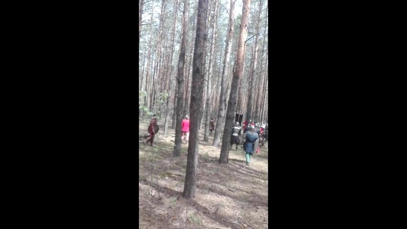 Орки попались по пути в Гундабад