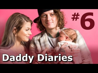Ben Bruce Daddy Diaries Ep 06 - Baby Fae's First Show