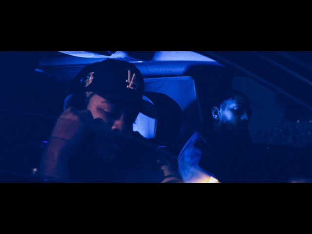 Bino Rideaux ft Nipsey Hussle BIA Official Music Video