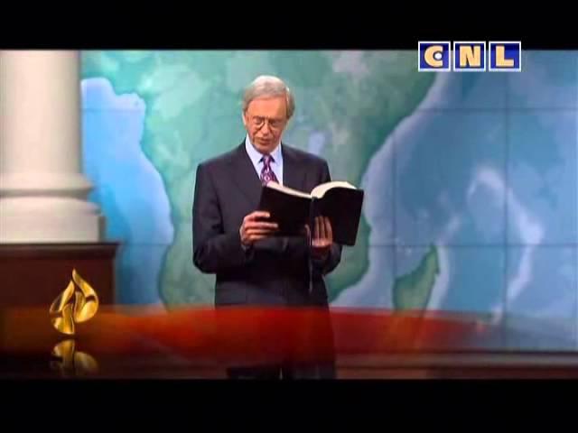 017 Позвольте Богу нести ваше бремя Чарльз Стэнли