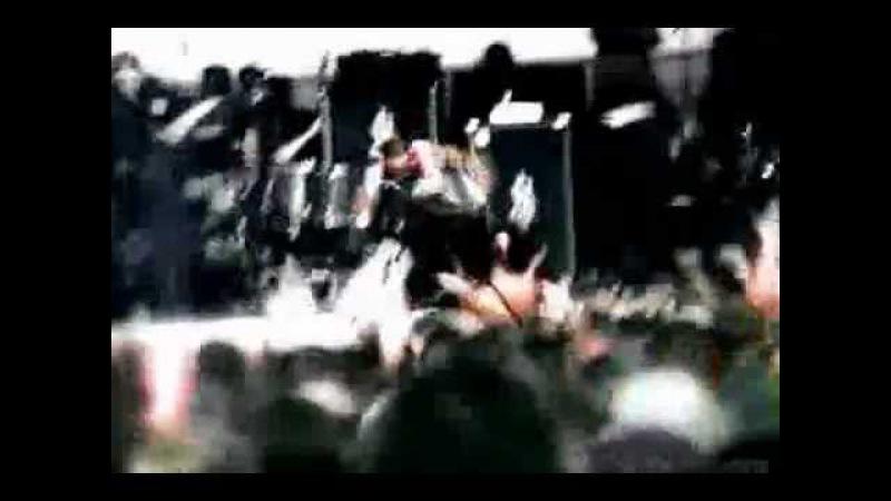 Slipknot Surfacing Oryginal Music Video