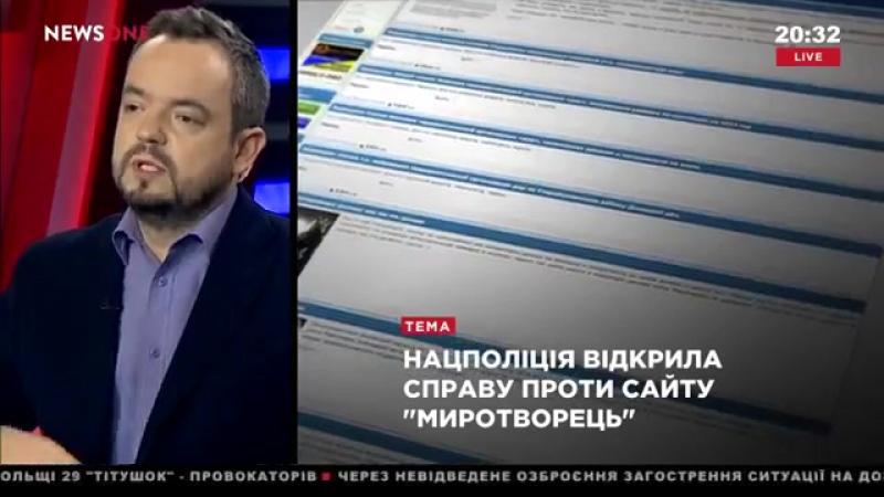 """Гордон_ телевидение РФ вызывает у меня омерзение. """"Последствия"""" 07.07.17"""