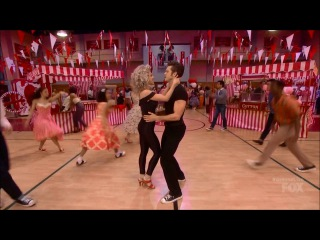 Grease: Live - You're the One That I Want