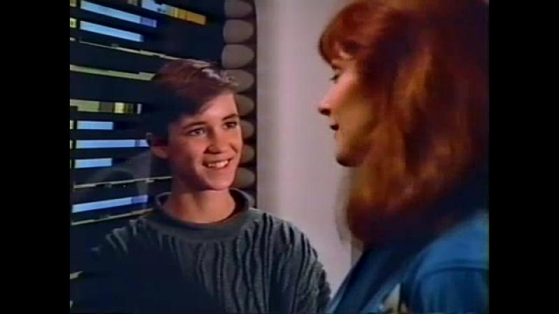 Звездный путь Следующее поколение Star Trek The Next Generation Трейлер