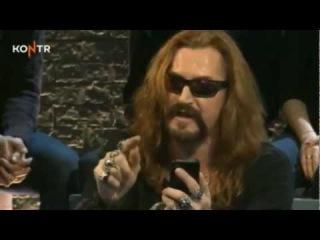 Angry Guyzzz: Я и Антон Красовский хрюкаем для Джигурды