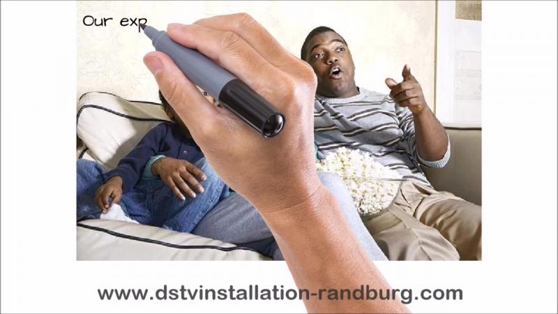 Reliable DSTV Installers Randburg