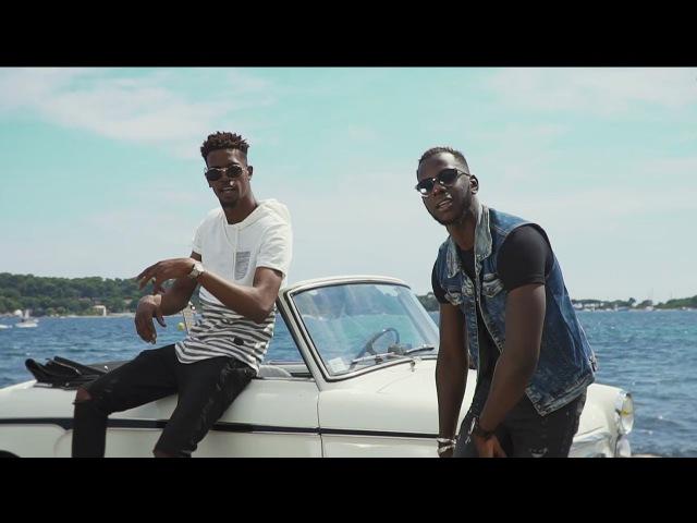 Kpoint Je la connais feat Sirsy Clip officiel