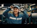 Как производят шины Toyo