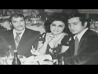 Flora Karimova - Reyhan (Documentary) Original