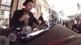 Dj Oleg Skipper &amp Syntheticsax - Live from Cinematograf