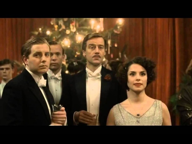 Colin Firth and Jessica Biel - Easy Virtue - Tango Scene - Por una cabeza