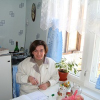ТатьянаХачатрян