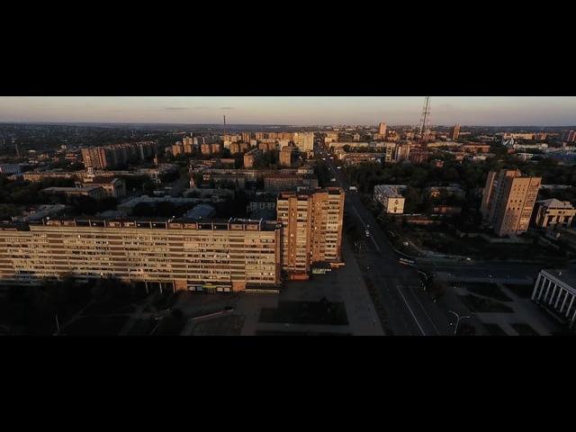 Луганск 2017