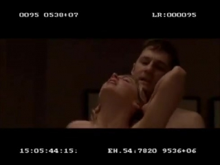 Основной инстинкт 2 - Удаленные сцены секса