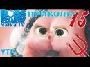THE BOSS BABY YTP 15׃ БОСС МОЛОКОСОС ПРИКОЛЫ 15