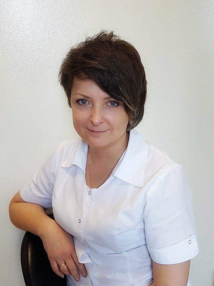 Голубева Надежда Михайловна