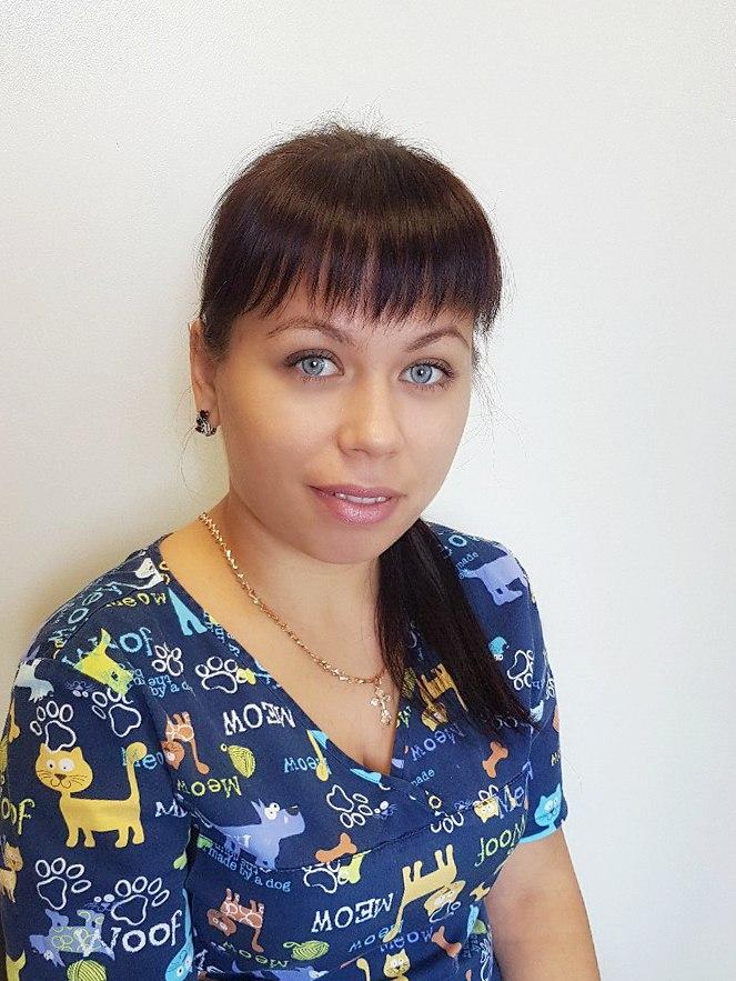 Глебова Марина Сергеевна