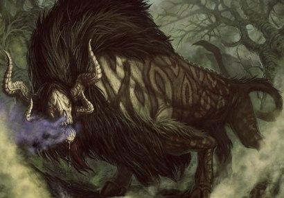Существа Леса (1) VUmnVcLj7uE