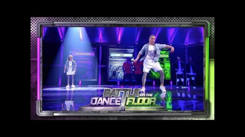 Solo battle 2 is bruut SOLO BATTLES Battle On The Dancefloor