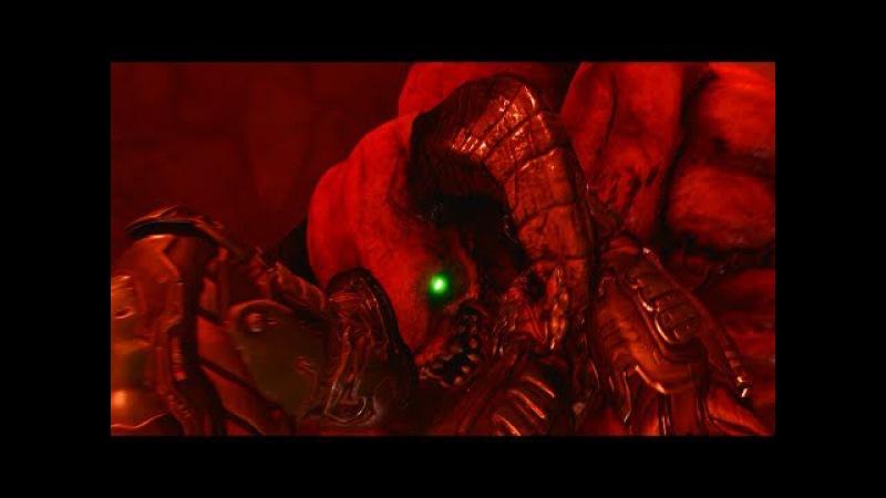 Doom - Kadingir Sanctum Nightmare no HUD 4k/60Fps
