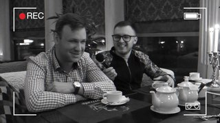 """Ведущий Илья Копылов. Рубрика """"Свои секреты""""  Яна и Алексеи"""