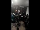 Live Steam Power Vape Shop Rock Bar