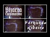 BIZARRA LOCOMOTIVA + Fernando Ribeiro (Moonspell). Zaragoza 2017