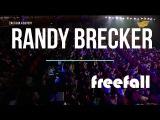Randy Brecker &amp ALL JAZZ BIG BAND - Freefall