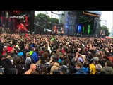 In Extremo. Live at Wacken 2015 HDTV