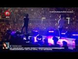 Fabrizio Moro e Ultimo Melodia di giugno, Stadio Olimpico 160618
