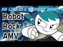 My Life As A Teenage Robot Robot Rock