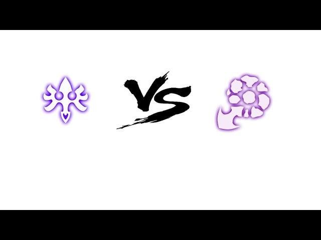Чернокнижница vs Бестия
