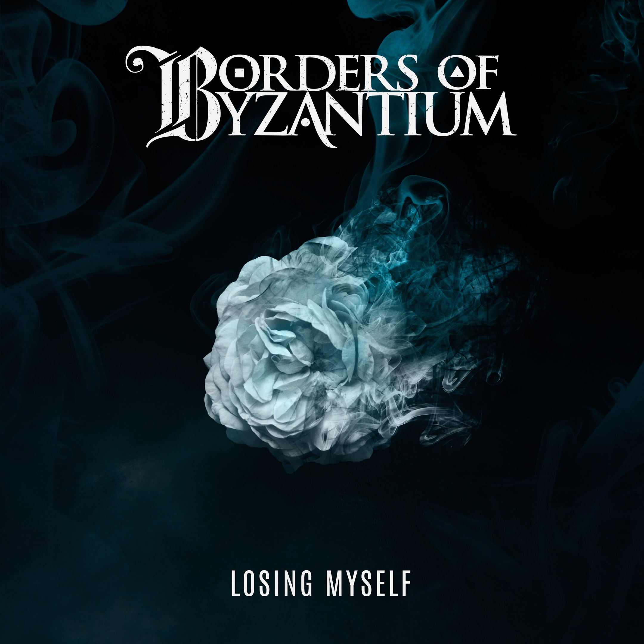 Borders of Byzantium - Losing Myself [single] (2018)