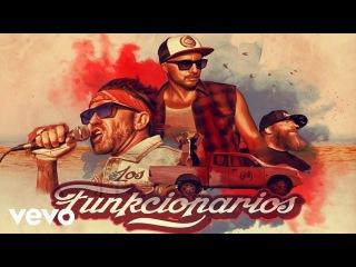 SFDK - Los Funkcionarios ft. Andreas Lutz (Video Oficial)